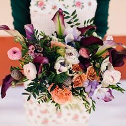 Коломна цветы с доставкой